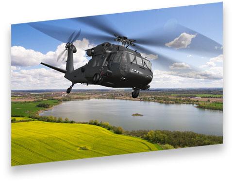 Aerospace & Defense Embedded Solutions