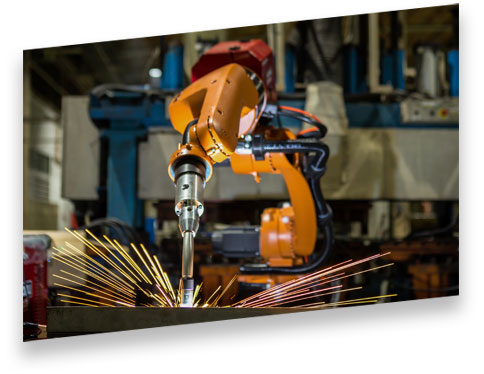 Embedded Solutions for Industrial Automation Applications