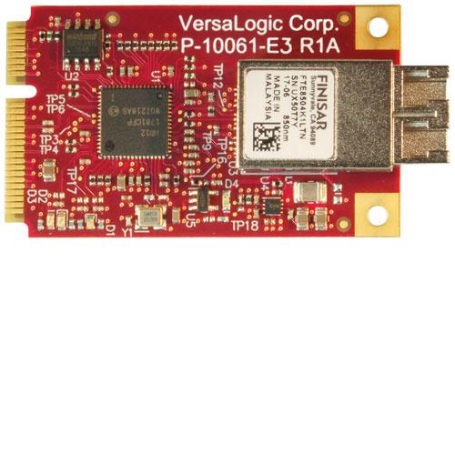 Primary Product Image Fiber-Optic Ethernet I/O