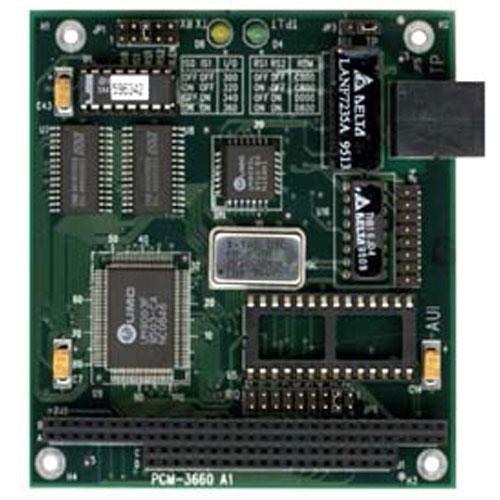 Primary Product Image Ethernet Module