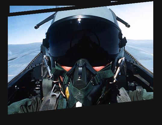 Helmet Mounted Display (HMD) Utilizing Embedded Systems