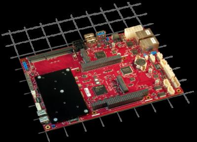 EBX Single Board Computers