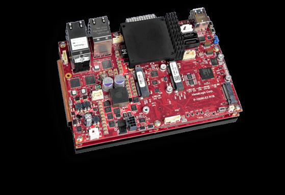 Embedded Server