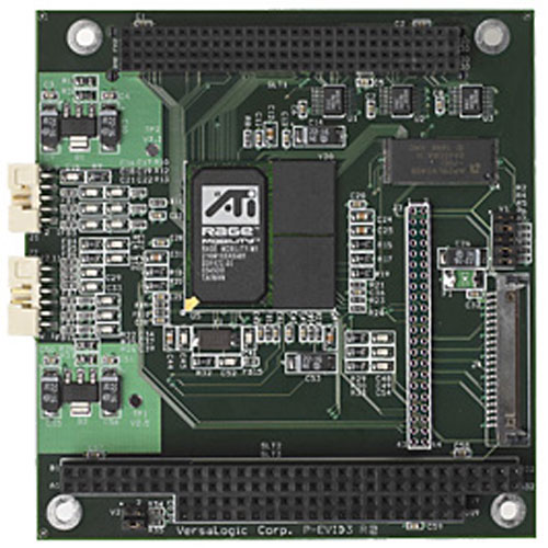 Primary Product Image Video Module