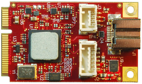 Primary Product Image FireWire Interface