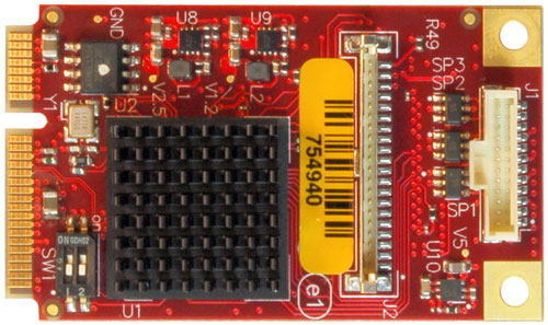 Primary Product Image Video Expansion Module
