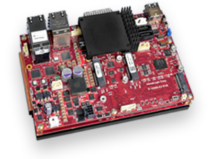 VersaLogic Announces Grizzly